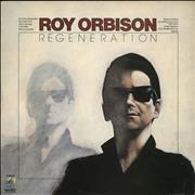 Click here for more info about 'Roy Orbison - Regeneration'