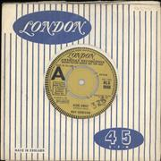 Click here for more info about 'Roy Orbison - Ride Away - Demo'