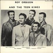 Click here for more info about 'Roy Orbison And The Teen Kings'