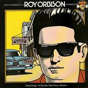 Click here for more info about 'Roy Orbison - Roy Orbison EP'
