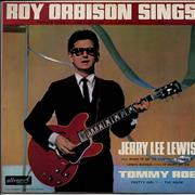 Click here for more info about 'Roy Orbison - Roy Orbison, Jerry Lee Lewis & Tommy Roe'