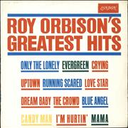 Click here for more info about 'Roy Orbison's Greatest Hits'
