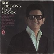 Click here for more info about 'Roy Orbison - Roy Orbison's Many Moods'