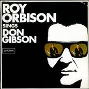 Click here for more info about 'Roy Orbison - Sings Don Gibson'