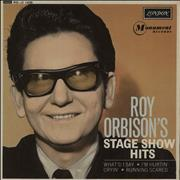 Click here for more info about 'Roy Orbison - Stage Show Hits'
