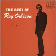 Click here for more info about 'Roy Orbison - The Best Of Roy Orbison'