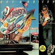 Click here for more info about 'Roy Orbison - The Big O'