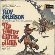 Click here for more info about 'Roy Orbison - The Fastest Guitar Alive'
