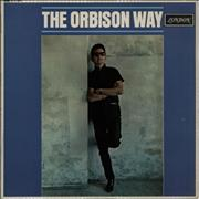 Click here for more info about 'Roy Orbison - The Orbison Way - EX'