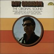 Click here for more info about 'Roy Orbison - The Original Sound'
