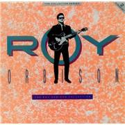 Roy Orbison The Roy Orbison Collection UK 2-LP vinyl set