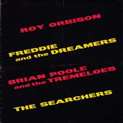 Click here for more info about 'Roy Orbison - Tour Programme - EX'