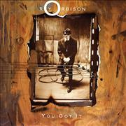 Click here for more info about 'Roy Orbison - You Got It - P/S'
