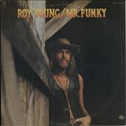 Click here for more info about 'Roy Young - Mr. Funky'