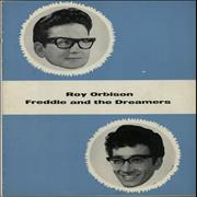Click here for more info about 'Roy Orbison - Roy Orbison / Freddie And The Dreamers'