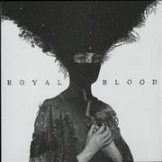 Click here for more info about 'Royal Blood - Royal Blood'