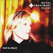 Click here for more info about 'Royal Treatment Plant - Half As Much'
