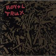 Click here for more info about 'Royal Trux - Untitled'