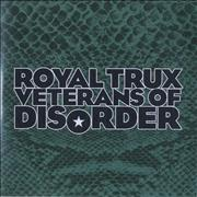 Click here for more info about 'Royal Trux - Veterans Of Disorder [2013]'