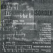Click here for more info about 'Royal Trux - Veterans Of Disorder'
