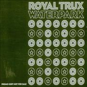 Click here for more info about 'Royal Trux - Waterpark'