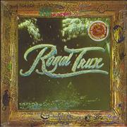 Click here for more info about 'Royal Trux - White Stuff - Orange with Yellow & Red Splatter Vinyl'