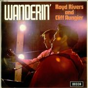 Click here for more info about 'Royd Rivers And Cliff Aungier - Wanderin''