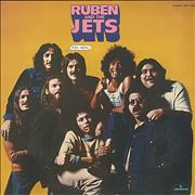 Click here for more info about 'Ruben And The Jets - For Real!'