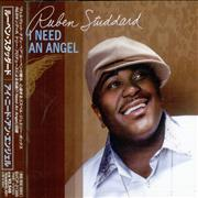 Click here for more info about 'Ruben Studdard - I Need An Angel'