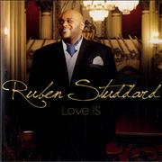 Click here for more info about 'Ruben Studdard - Love Is'