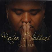 Click here for more info about 'Ruben Studdard - Together'