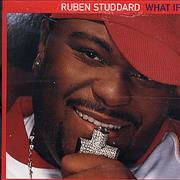 Click here for more info about 'Ruben Studdard - What If'