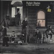 Click here for more info about 'Rubén Blades - Escenas'