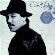 Click here for more info about 'Rubén Blades - Nothing But The Truth'