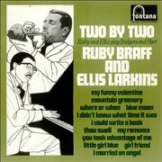 Click here for more info about 'Ruby Braff & Ellis Larkins - Two By Two'