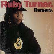 Click here for more info about 'Ruby Turner - Rumors'
