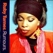 Click here for more info about 'Ruby Turner - Rumours'