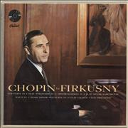 Click here for more info about 'Rudolf Firkusny - Chopin By Firkusny'