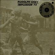 Click here for more info about 'Rudolph Grey - Implosion - 73'