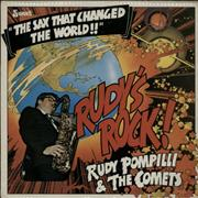 Click here for more info about 'Rudy Pompilli & The Comets - Rudy's Rock!'