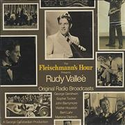 Click here for more info about 'Rudy Vallée - Original Radio Broadcasts - Sealed'