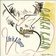 Click here for more info about 'Rufus & Chaka Khan - Life Is A Dance - The Remix Project'