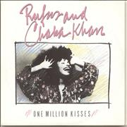 Click here for more info about 'Rufus & Chaka Khan - One Million Kisses'