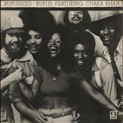 Click here for more info about 'Rufus & Chaka Khan - Rufusized'