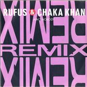 Click here for more info about 'Rufus & Chaka Khan - Ain't Nobody'