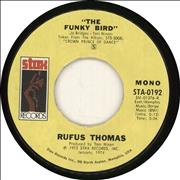 Click here for more info about 'Rufus Thomas - The Funky Bird'
