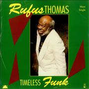 Click here for more info about 'Rufus Thomas - Timeless Funk EP'