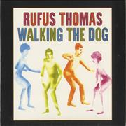 Click here for more info about 'Rufus Thomas - Walking The Dog'
