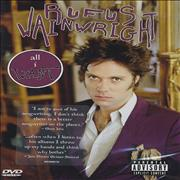Click here for more info about 'Rufus Wainwright - All I Want'