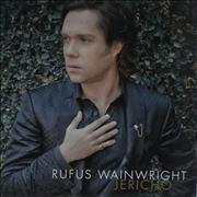 Click here for more info about 'Rufus Wainwright - Jericho + Press Release'